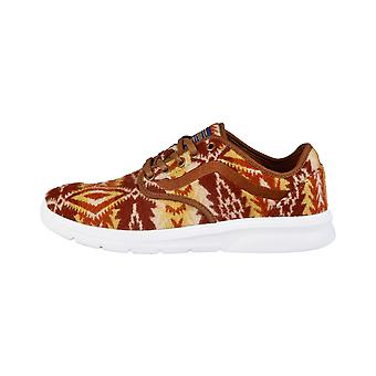 VANS baskets marron