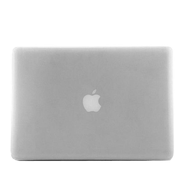Protective cover case transparent for Apple MacBook Pro 15.4 inch