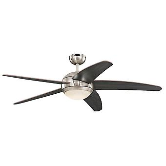 Westinghouse ceiling fan Bendan Wengue with LED light