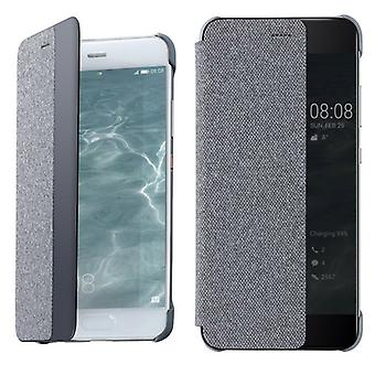 Huawei smart cover sleeve case bag for Huawei P10 case case grey