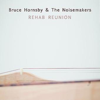 Bruce Hornsby & - Rehab Reunion (LP) [Vinyl] USA importen