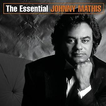 Johnny Mathis - importation USA essentiel Johnny Mathis [CD]