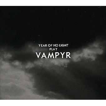År ingen lys - Vampyr [CD] USA import