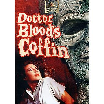 Doctor Blood's Coffin [DVD] USA import