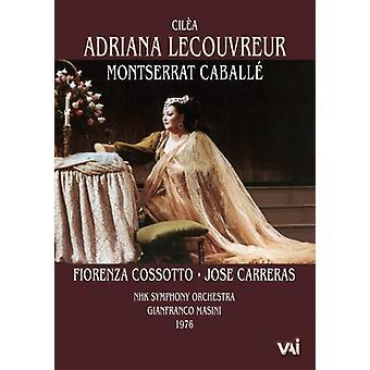 Caballe/Cossoto/Carreras [DVD] USA import