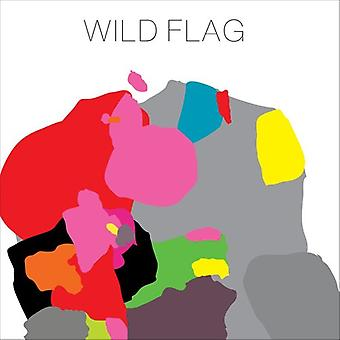 Wild Flag - Wild Flag [CD] USA import