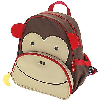 Skip Hop Zoo criança Pack saco - macaco