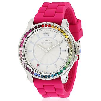 Juicy Couture Pedigree señoras reloj 1901277