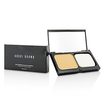 Bobbi Brown Skin Weightless Powder Foundation - #05 Honey 11g/0.38oz