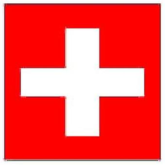 Switzerland Flag 5ft x 3ft