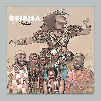Osibisa - Osibisa samling Afro Mix med Gregg Kofi Brown [CD] USA import