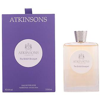 Atkinsons Atkinsons The British Bouquet Edt 100Ml (Woman , Perfume , Women´s Perfumes)