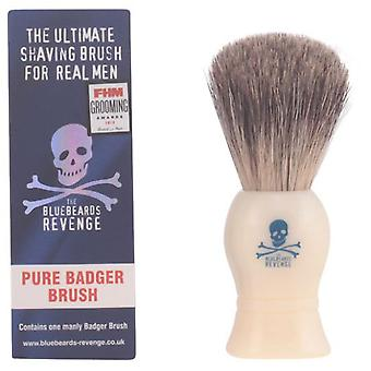 Bluebeards hämnas den ultimata Pure Badger borsten (kvinna, Makeup, borstar)