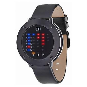 The One Unisex watch 46 mm Irr202Rb1 (Fashion accesories , Watches , Analog)