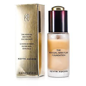 Kevyn Aucoin De Sensual Skin Foundation Fluid - # SF06 20ml / 0.68oz