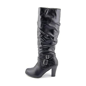 Style & Co. Womens Rudyy Closed Toe Knee High Fashion Boots