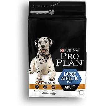Pro Plan Large Athletic Adult Ricco in Pollo