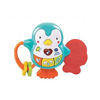 Vtech Tino The Pinguino (Spanish version)