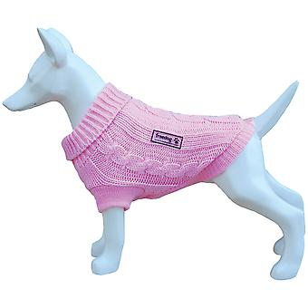 Freedog Jersey Nature Rosa (Dogs , Dog Clothes , Sweaters and hoodies)