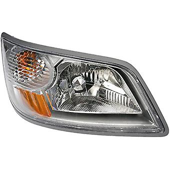 Dorman 888-5759 Hino Passenger Side Headlight Assembly