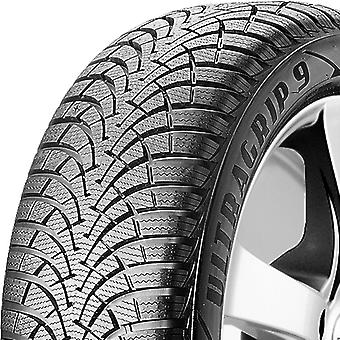 Winterreifen Goodyear UltraGrip 9 ( 205/60 R16 96V XL )