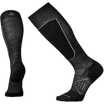 Smartwool PhD® Ski Light Elite Sock - Black