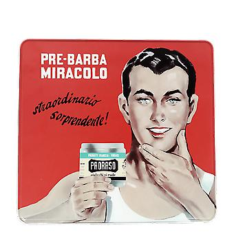 Proraso Gino Vintage Refreshing Selection Tin
