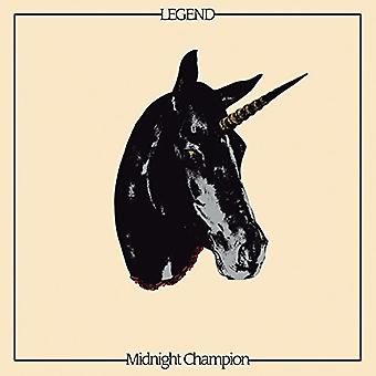 Legend - Midnight Champion [Vinyl] USA import