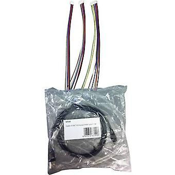 Stepper motor controller cable Trinamic TMCM-1140-CABLE
