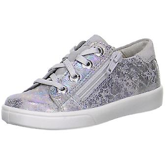 Superfit Girls Marley 016-44 Shoes Silver
