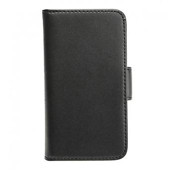 GEAR Wallet case Black Nokia 920