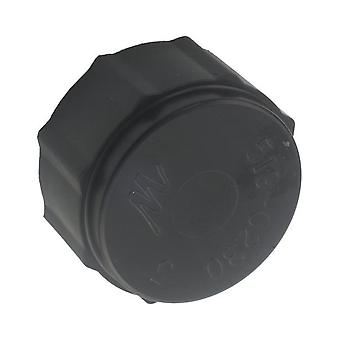 Waterway 550-0240B Drain Cap with Gasket Assembly
