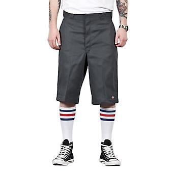 Dickies 13'' Multi-Pocket Work Short - Charcoal Dickies42283 Classic Mens Shorts