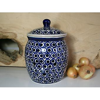 Lök pot 3 liter, ↑23, 5 cm, tradition 62, BSN 40131