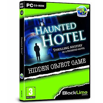 Haunted Hotel (PC CD)