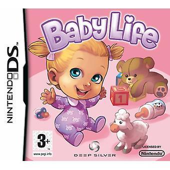Bebis livet (Nintendo DS)