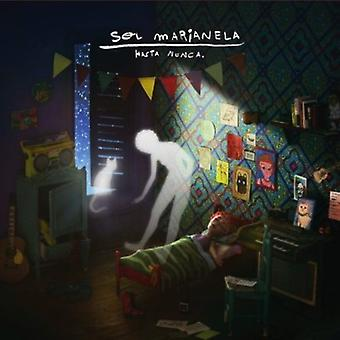 Sol Marianela - Hasta Nunca [CD] USA import