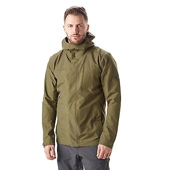 Mammut Chamuera HS Thermo Hooded Parka Men's Jacket