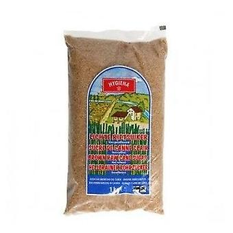 Hygiena Cane sugar 1 kg (Diet , Healthy diet , Sweets)