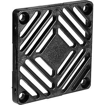 Grelha 1 computador (es.) FG 40 K SEPA do ventilador (W x H x D) 42,3 x 3.3 x 42,3 mm plástico