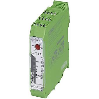 Phoenix Contact ELR H5-IES-SC- 24DC/500AC-2 Magnetic starter 1 pc(s) 24 Vdc 2.4 A