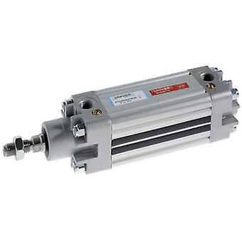 Colpo di cilindro pneumatico 32 UNIVER KL200-32-125 M 125