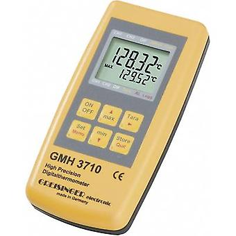 Greisinger GMH 3710 Thermometer -199.99 up to +850 °C Sensor type Pt100 Calibrated to: Manufacturer's standards (no cer