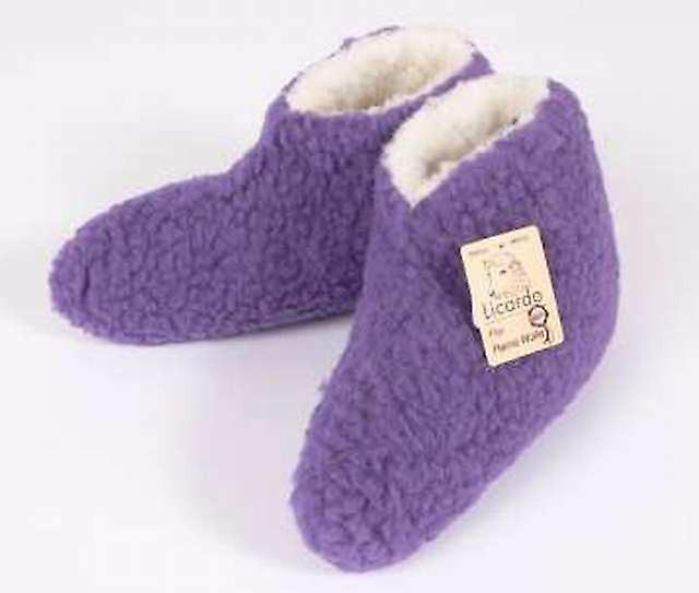 laine violet lit violet, violet et lit violet les chaussures 1c2741