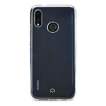 Mobilize MOB-24270 Smartphone Gel-case Huawei P20 Lite Transparant