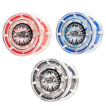 YoYo Factory Fast 201 YoYo High Speed Bearing For Beginners - Assorted