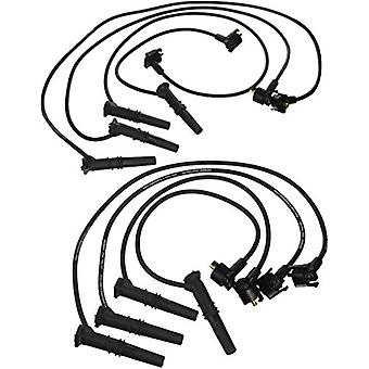 Denso 671-8100 Original Equipment Replacement Wires