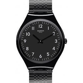 Swatch Skincoal Armbanduhr (SYXB100GG)
