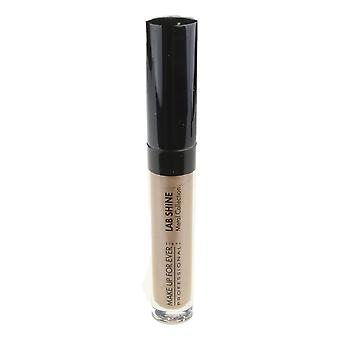 Make Up für je Glanz Metall Kollektion Lab Lip Gloss '#M4' 0.09Oz/2.6g Unboxed