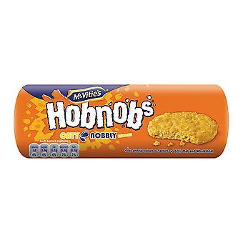 Toffifees Hobnobs Kekse